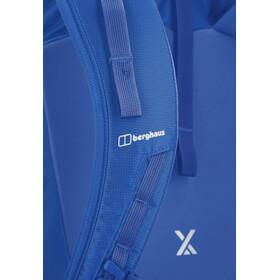 Berghaus Alpine 30 Backpack Men Snorkel Blue/Deep Water